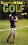 Morehead State Eagle Golf 2004