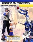Morehead State University 2004 Eagle Football