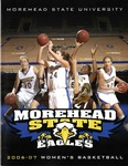 Morehead State University 2006-07 Women's Basketball