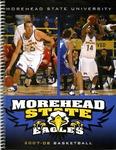 Morehead State University 2007-08 Basketball