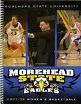 Morehead State University 2007-08 Women's Basketball