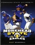 Morehead State University 2007 Baseball
