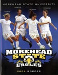 Morehead State University 2006 Soccer