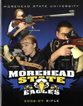 Morehead State University 2006-07 Rifle