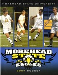 Morehead State University 2007 Soccer