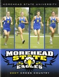 Morehead State University 2007 Cross Country
