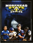 2008 Softball Morehead State University