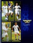 Morehead State University 2008 Soccer