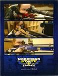 Morehead State University 2008-2009 Rifle