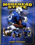 Morehead State 2008 Eagle Football