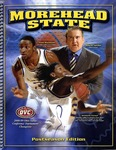 2008-09 Morehead State Men's Basketball Postseason Edition