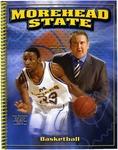 Morehead State 2008-09 Basketball