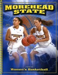 Morehead State 2008-09 Women's Basketball