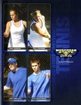 Morehead State University 2009 Tennis