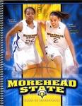 Morehead State 2009-2010 Women's Basketball