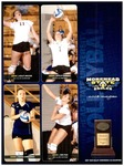 Morehead State University 2008 Volleyball