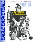 1995-1996 Morehead State University Eagle Basketball: Surrounded by Experience