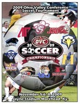 2009 Ohio Valley Conference Soccer Tournament