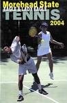 Morehead State Tennis 2004