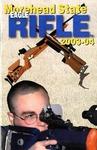 Morehead State Rifle 2003-2004