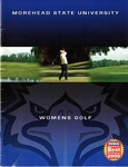 Morehead State Women's Golf