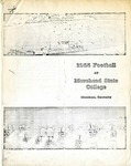 1965 Football at Morehead State College