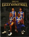 2002-2003 Eagle Basketball