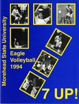 Eagle Volleyball 1994: 7 Up!