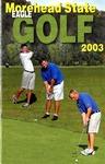 Eagle Golf 2003