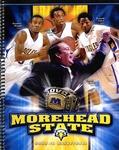 Morehead State Basketball 2009-2010