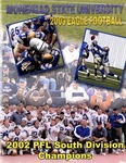 2003 Eagle Football: 2002 PFL South Division Champions