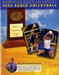 2004 Eagle Volleyball: Eagle Excellence