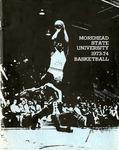 Morehead State University: 1973-1974 Basketball