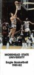 Eagle Basketball 1981-1982