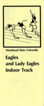 Morehead State University Eagles and Lady Eagles Indoor Track