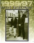 1996-1997 Morehead State University Eagle Basketball