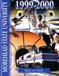 Lady Eagle Basketball 1999-2000