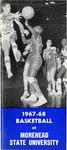 1967-68 Basketball at Morehead State University