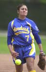 Softball by Office of Communications & Marketing, Morehead State University