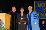 Academic Awards Week by Office of Communications & Marketing, Morehead State University