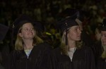 Spring Commencement - 2002