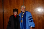 Winter Commencement - 2002 by Office of Communications & Marketing, Morehead State University.