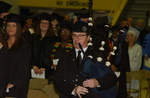 Winter Commencement - 2004 by Office of Communications & Marketing, Morehead State University
