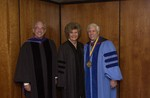 Spring Commencement - 2001 by Office of Communications & Marketing, Morehead State University