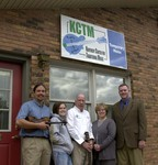 KCTM - New Location
