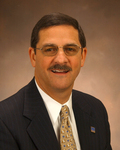 Andrews, Wayne - President of MSU by Office of Communications & Marketing, Morehead State University.