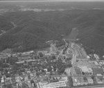 Aerial Photos by Morehead State University. Office of Communications & Marketing.