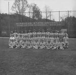 Baseball by Morehead State University. Office of Communications & Marketing.