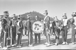 Band by Morehead State University. Office of Communications & Marketing.