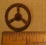 Toy Steering Wheel - B10007